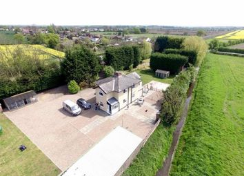 Thumbnail 4 bedroom detached house for sale in Station Road, Sutton, Retford