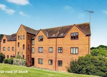 Thumbnail 1 bed flat for sale in Parklands, Eynsham Road, Farmoor, Oxford