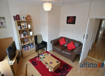 Thumbnail 1 bed flat for sale in Oban Street, Leicester