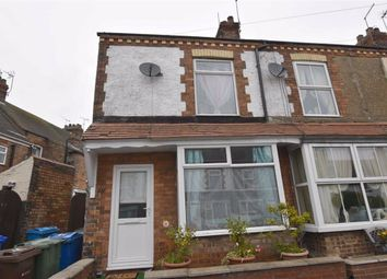 Thumbnail 1 bed end terrace house for sale in Eastgate View, Hornsea, East Yorkshire