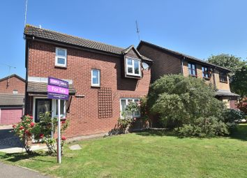 Thumbnail 3 bed detached house for sale in Bounderby Grove, Newland Spring, Chelmsford
