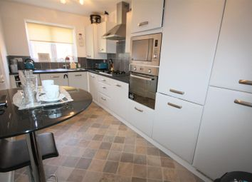 Thumbnail 2 bed end terrace house for sale in Wooler Drive, The Middles, Stanley
