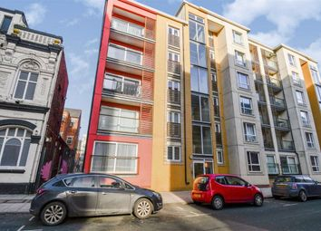 Thumbnail 1 bed flat for sale in Dock Street, Hull