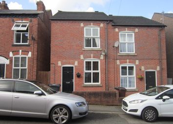 Thumbnail 2 bed semi-detached house to rent in Swan Bank, Penn, Wolverhampton
