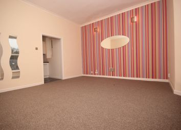 Thumbnail 2 bed flat to rent in Mannamead Road, Hartley, Plymouth
