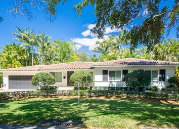 Thumbnail 3 bed property for sale in 1525 Mendavia Ave, Coral Gables, Florida, United States Of America