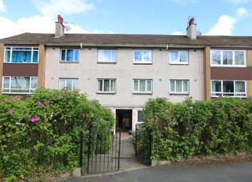 Thumbnail 2 bed flat to rent in Highfield Drive, Kelvindale, Glasgow