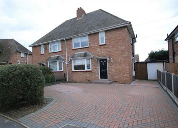 Thumbnail 3 bed semi-detached house for sale in John English Avenue, Braintree, Essex