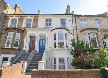 Thumbnail 1 bed flat for sale in Sandringham Road, London
