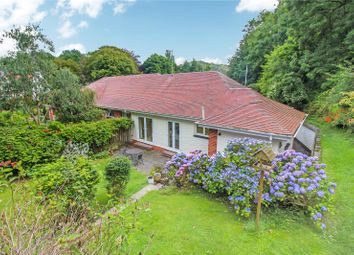 Thumbnail 2 bed bungalow for sale in Torrs Park, Ilfracombe
