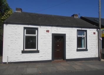 Thumbnail 2 bed bungalow to rent in Eden Street, Carlisle