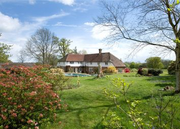 Rocks Road, East Sussex TN22. 4 bed detached house for sale
