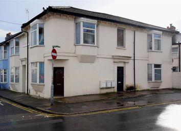 Thumbnail 2 bedroom maisonette for sale in Upper Lewes Road, Brighton, East Sussex