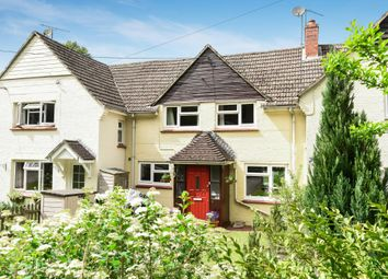 3 bed terraced house for sale in Green Close, Headbourne Worthy, Winchester SO23