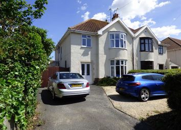 Thumbnail 4 bed semi-detached house for sale in Devonshire Road, Weston-Super-Mare