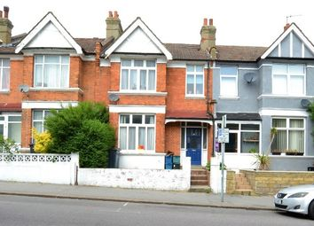 Thumbnail 3 bed terraced house for sale in Roche Road, Norbury