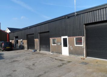 Thumbnail Light industrial for sale in Brun Grove, Blackpool