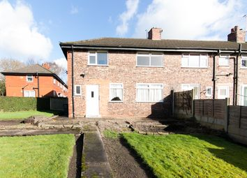 Thumbnail 3 bedroom semi-detached house to rent in Shipley Avenue, Salford