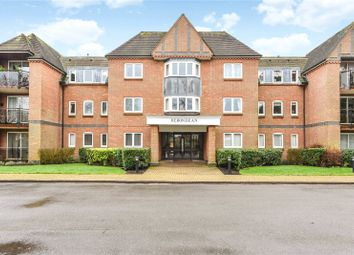 Thumbnail 2 bed flat for sale in Herondean, The Avenue, Chichester, West Sussex