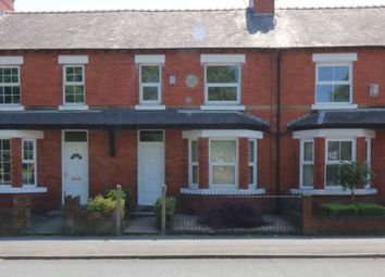 Thumbnail 2 bedroom terraced house for sale in North View, Little Sutton, Ellesmere Port