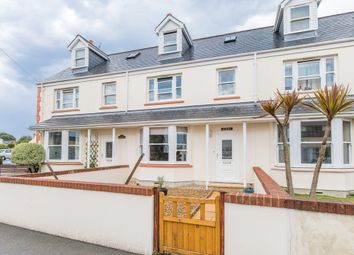 Thumbnail 3 bed terraced house for sale in Les Petites Mielles, St. Sampson, Guernsey