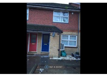Thumbnail 2 bed terraced house to rent in Hollygrove Close, Hounslow