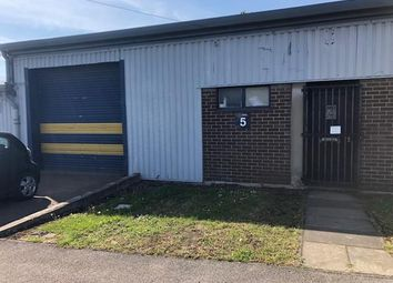 Thumbnail Light industrial to let in Unit 5, Hoyland Industrial Estate, Sheffield