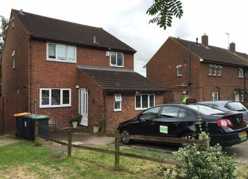 Thumbnail 5 bed detached house for sale in South Drive, Shortstown, Bedford