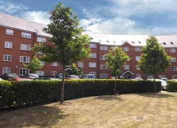 Thumbnail 3 bed flat to rent in Prebend Street, Bedford