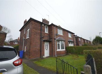 Thumbnail 3 bed semi-detached house to rent in Floyd Avenue, Chorlton, Manchester, Greater Manchester