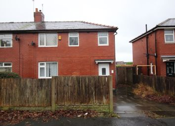 Thumbnail 3 bed semi-detached house to rent in Beech Hill Lane, Beech Hill, Wigan