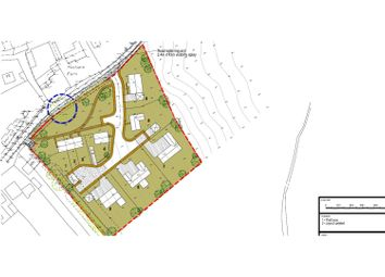 Thumbnail Land for sale in Eastgate, Scotton