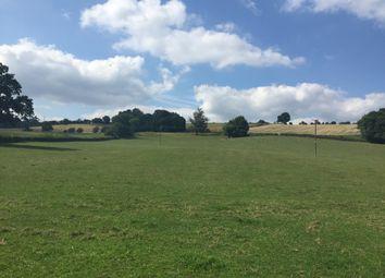 Thumbnail Land for sale in Claybrook Farm, Netherton Lane, Dunley