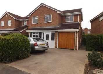 Thumbnail 3 bed detached house for sale in Hawksley Gardens, Barton Green, Nottingham