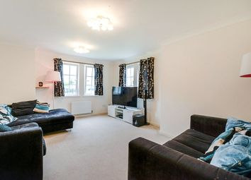 Thumbnail 2 bed flat for sale in Orissa Drive, Dumbarton