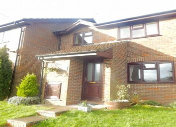 Thumbnail 2 bedroom end terrace house to rent in Ravenscroft, Hook