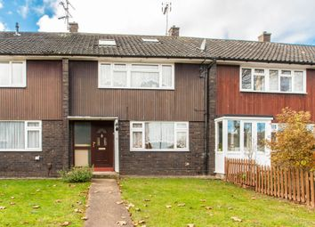 Thumbnail 5 bed terraced house for sale in Lee Walk, Basildon
