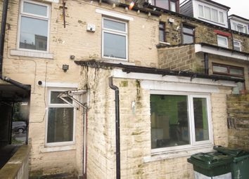 2 bed terraced house for sale in Dirkhill Street, Great Horton, Bradford BD7