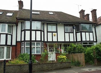 Thumbnail 4 bed terraced house to rent in Princes Avenue, Acton, London