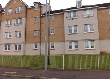 Thumbnail 2 bed flat to rent in Carfin, Motherwell