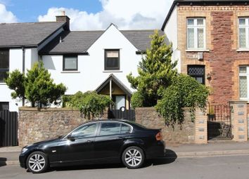 Thumbnail 3 bed terraced house to rent in Mitre Court, Llandaff, Cardiff