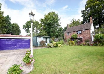 Thumbnail 2 bed cottage for sale in The Green, Horspath, Oxford