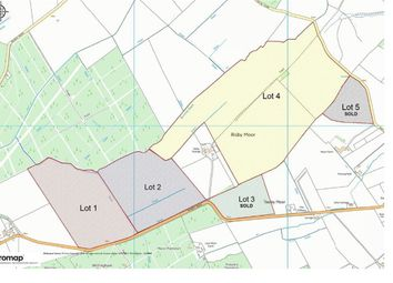 Thumbnail Farm for sale in (120.28 Ha) Agricultural Land, Tealby