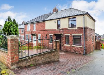 Thumbnail 3 bed semi-detached house for sale in Church Lane, Swillington