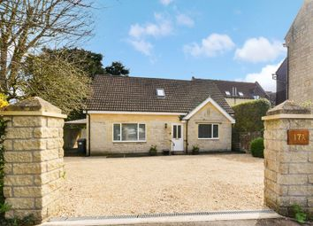 Frome Road, Bradford-On-Avon BA15. 4 bed detached house for sale