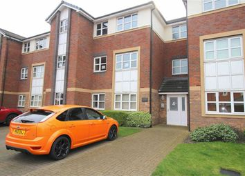 Thumbnail 2 bedroom flat for sale in Beamont Drive, Ashton-On-Ribble, Preston