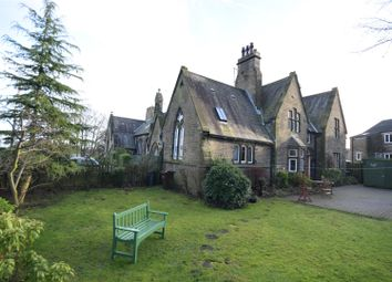 Thumbnail 4 bed property for sale in The Old Village School, Clayton, Bradford