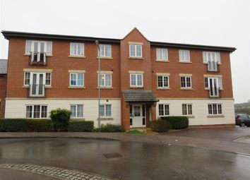 Thumbnail 2 bed flat for sale in Proclamation Avenue, Rothwell, Kettering