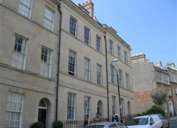 Thumbnail 3 bed flat to rent in Northampton Street, Bath