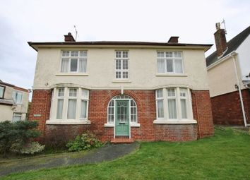 Thumbnail 4 bed detached house for sale in Walpole Road, Ramsey, Isle Of Man